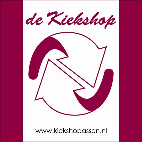 logo kiekshop
